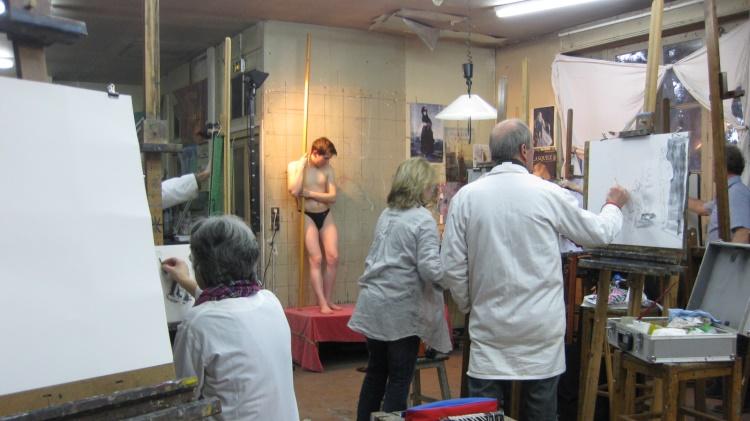 Biennale Versaillaise-Ecole d'Etampes-Photo-Lucia Mamos-Moreaux-4