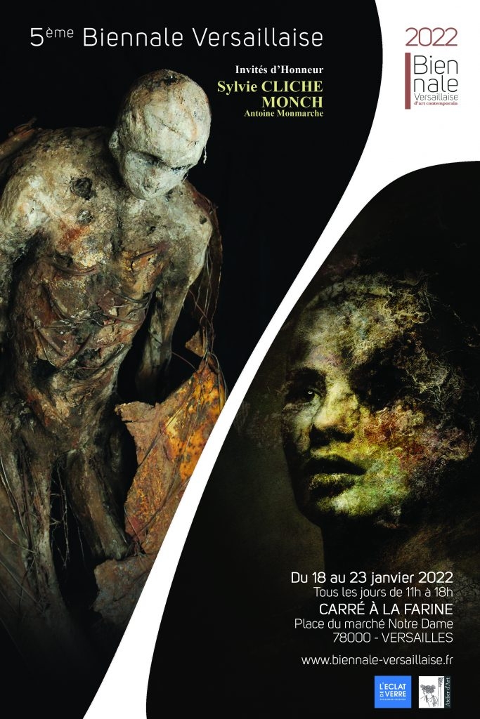 5ème Biennale d'Art Contemporain de Versailles